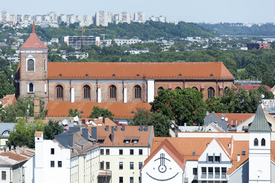 考纳斯大教堂