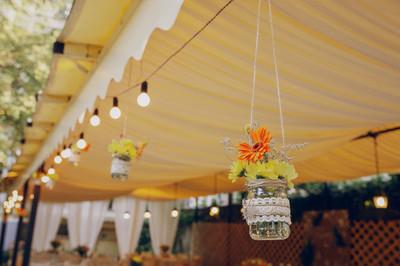 婚礼宴会餐厅