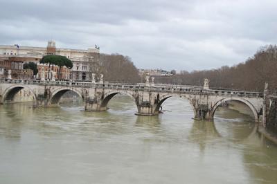 圣安杰洛卡斯特桥