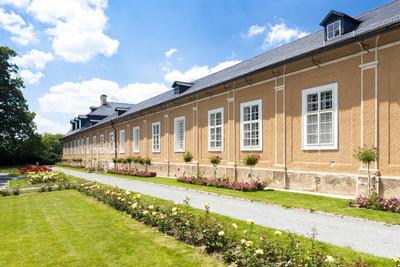 • 考希尔宫殿和花园