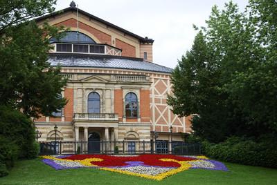 理查德 · 瓦格纳歌剧院