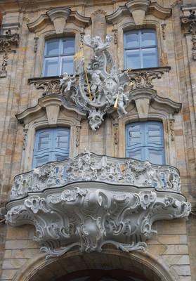 老市政厅班贝格
