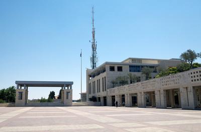 耶路撒冷市政厅