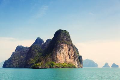 Phang Nga archipelago,   Phuket, Thailand