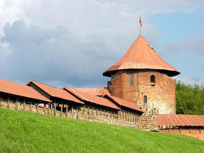 考纳斯市城堡