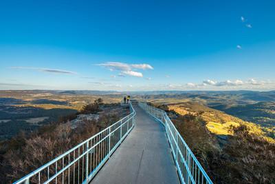 澳大利亚蓝山国家公园