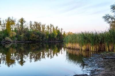 俄罗斯河伏尔加河