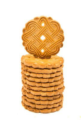 美味黄油饼干