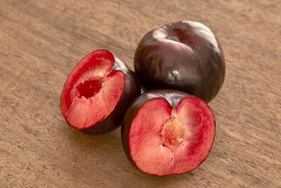 红梅花水果