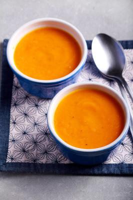 胡萝卜生姜汤