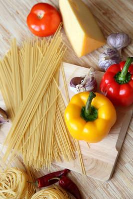 意大利面食的成分