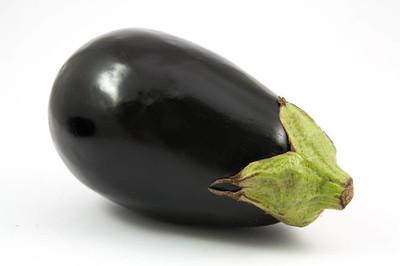 茄子或紫红色蔬菜