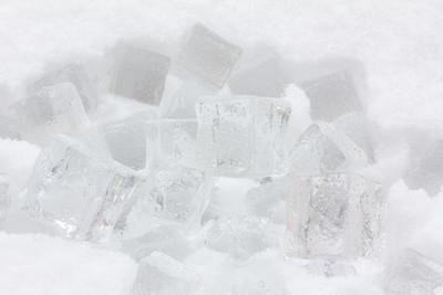 冰多维数据集