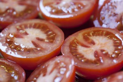 打开西红柿