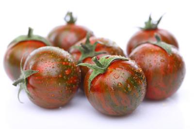 青虎番茄是湿