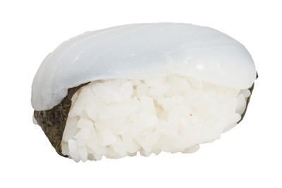 日本鱿鱼寿司