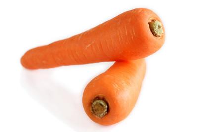 胡萝卜是蔬菜
