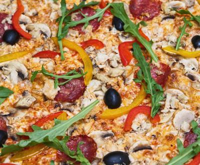 kaprichioza 披萨关门
