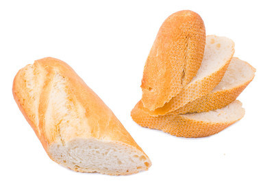切法棍面包