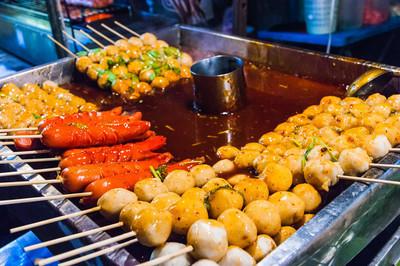 在许多其他东南亚国家,sa 最受欢迎的国家菜