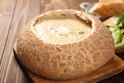 美味的奶油汤