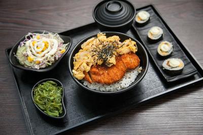 和风日料 菜品 韩式菜品
