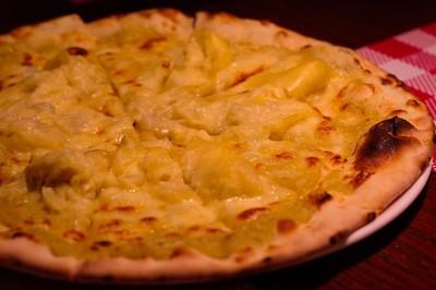 地中海披萨