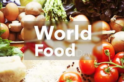 国际世界粮食日