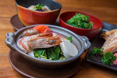 日式食品集