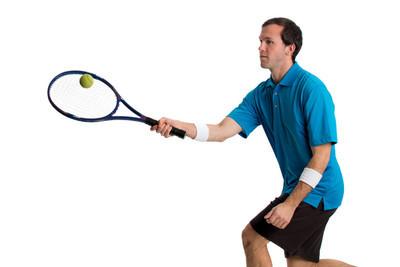 网球运动员