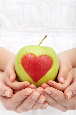 健康营养概念