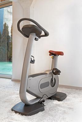 健身自行车