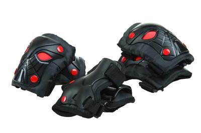手和膝盖的保护