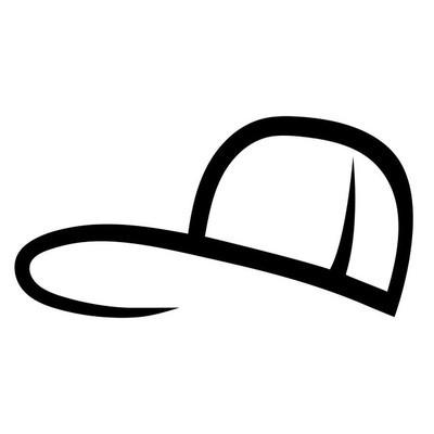 帽标志设计