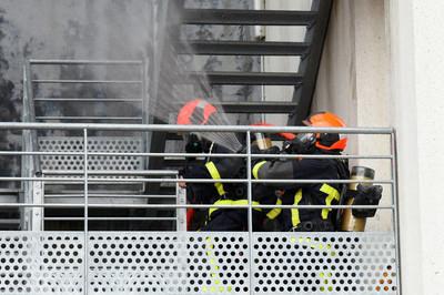 法国消防部门