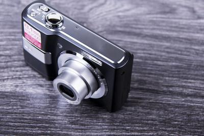 老相机摄影