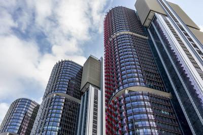 悉尼的建筑