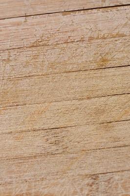木纹纹理与划痕