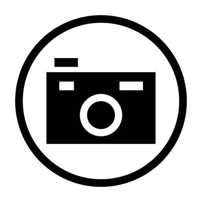 相机矢量 Png 图标