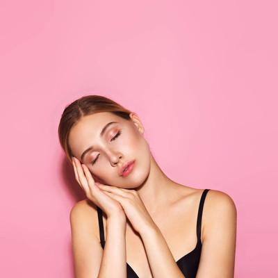 portret 型睡眠照片
