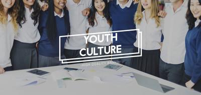 多样性群学生