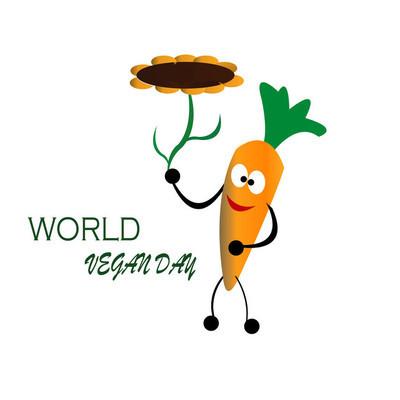 世界素食日庆祝活动