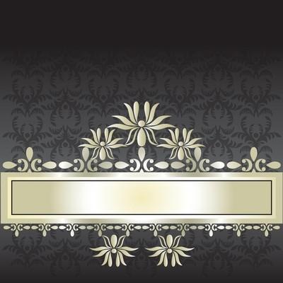 Vintage luxury (eps10)