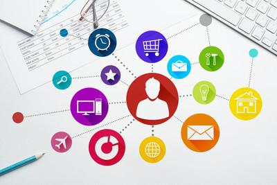 手机界面设计和 web 应用程序