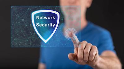 接触网络安全概念的人