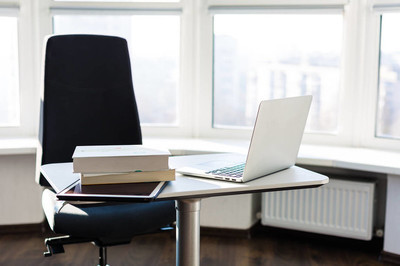 现代化的办公场所