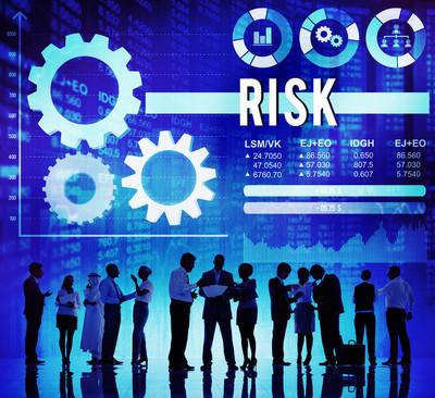 风险管理安全安全概念