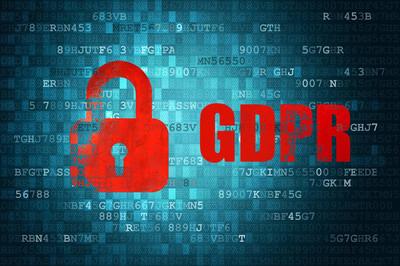 通用数据保护条例 (Gdpr) 欧洲联盟 (欧盟) 安全技术背景