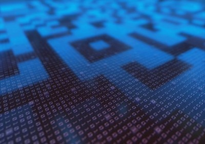 二进制和快速响应代码