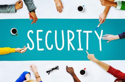 安全数据保护的概念